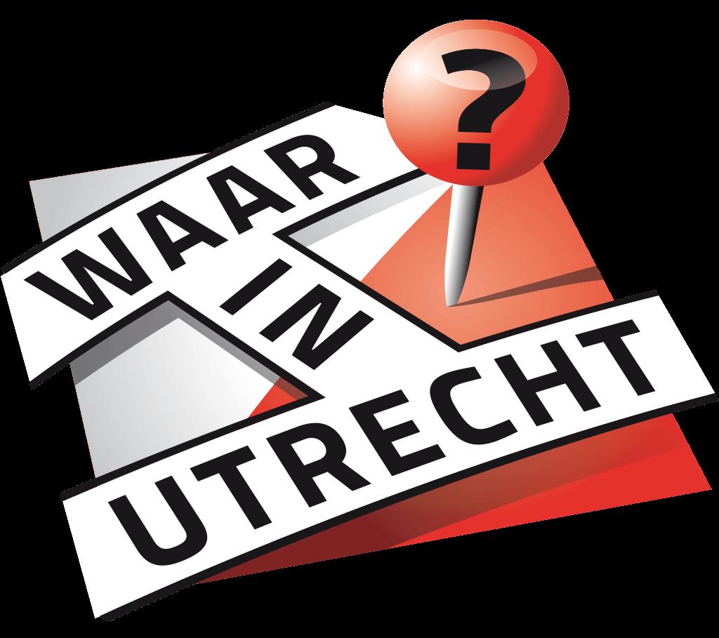 Waar in Utrecht?